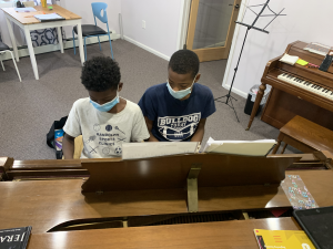 Deluxe Piano Lessons in Denville